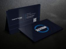 Логотип и визитная карточка для Multimodal