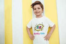 Брендирование футболок, розработка бренда и лого