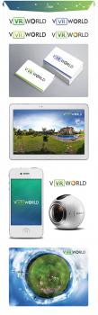 Разработка Логотипа WVR