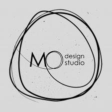Логотип дизайн-студии