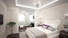 Design of the apartment