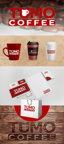 "кейс ""TUMO COFFEe"""