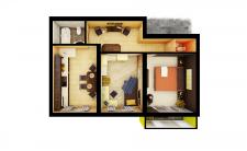 планы квартир 5