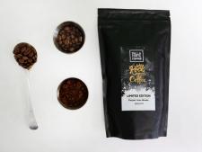 Дизайн пачки кофе