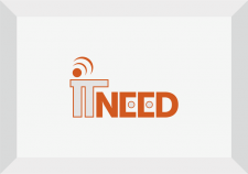 Логотип IT-компании