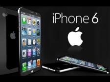 Стильный Apple iPhone 6