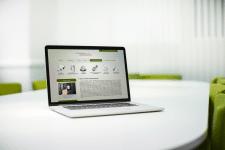 Сайт о системах безопасности