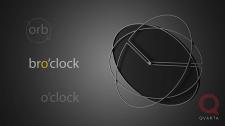 Разработка дизайна настенных часов