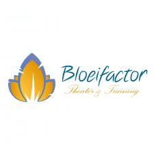 """Логотип """"Bloeifactor"""""""