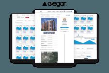 Прототипирование портала по недвижимости