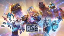Чего стоит ожидать от Blizzcon 2017?