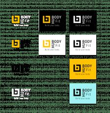 Logo Body Hub Fit