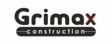 Логотип для компании Grimax