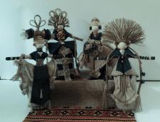 Суванірні ляльки