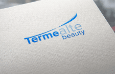 ogo for TermeAlte beauty cosmetics.