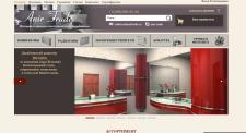 SEO оптимизация магазина отопительного оборудовани