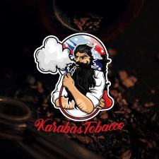 Доработанный Логотип для Karabas Tabacco