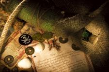 Приглашение на пиратскую вечеринку (близко)