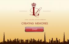 Сайт инвент-агентства в Дубаи