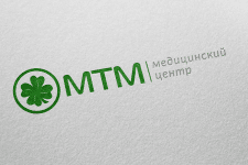 Логотип МТМ