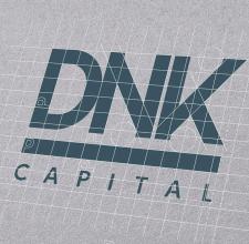 Дизайн логотипа для финансовой компании