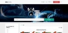 Всемирный сайт о животных