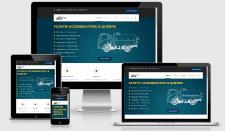 Сайт ассенизационных услуг в Днепре