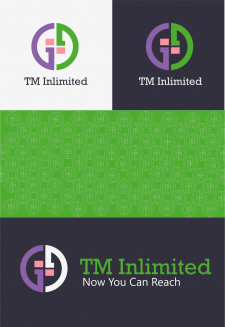 логотип для современных технологий