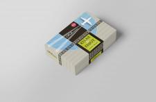 Дизайн упаковки ланчбокса для FijiAirways