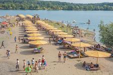 Туризм просто неба – Дідове озеро чекає онуків на