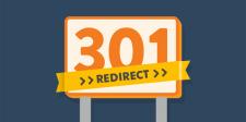 Модуль Redirect 301