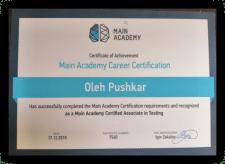 QA Manual Courses