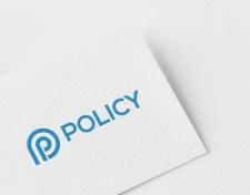 Design a Logo for 'Policy'