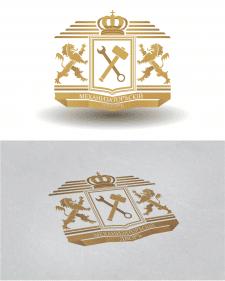 Логотип ремцентр