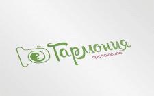 Логотип для фотошколы