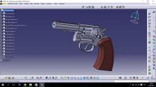 Gun: smith & wesson