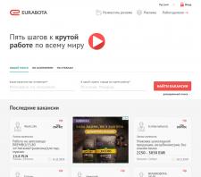 Eurabota.ua