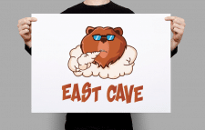 EAST CAVE