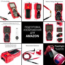 Подготовка рекламных картинок для Amazon