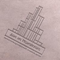 Логотип для многоквартирного дома