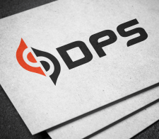 Логотип для Днепропромсервис