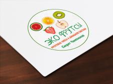 лого Эко фрутсы