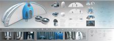 Дизайн жилых модулей