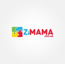Лого для интернет-магазина детской одежды