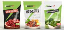 Дизайн упаковки SplentyX