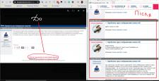 Збір інформації із закритого форуму