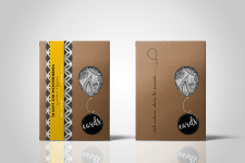 Cards packaging