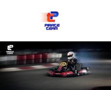 Логотип для сайта картинговой компании