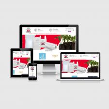 Создание сайта - по продажам пакетов