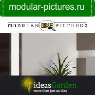 Написание текстов для modular-pictures.ru